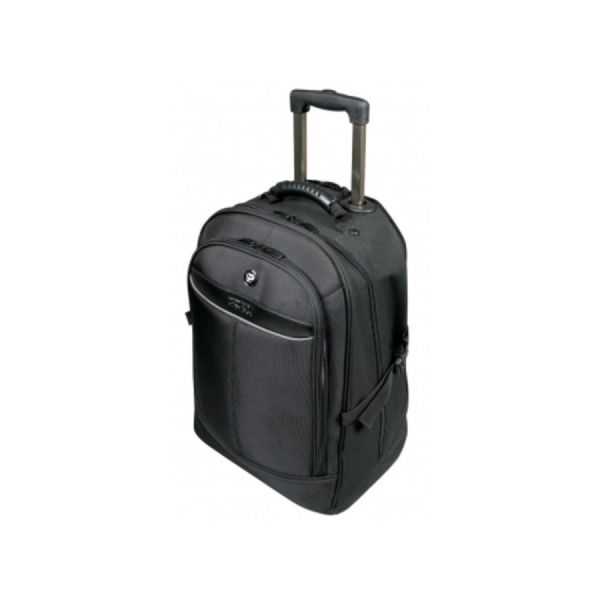Manhattan II Series Laptop Trolley Backpack